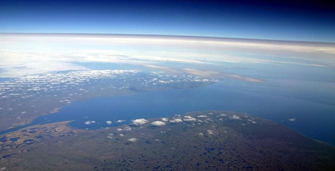 Ozon deliği kapanıyor mu?