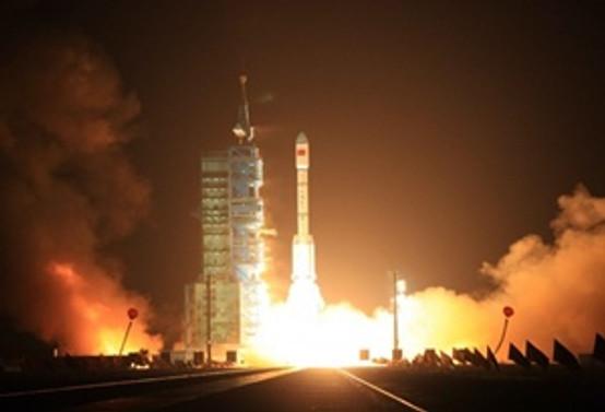 Çin 2022'de uzay istasyonunu faaliyete geçirecek