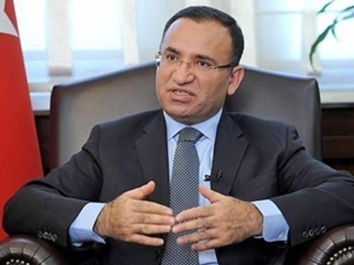 Bozdağ'dan 'yayın yasağı' açıklaması