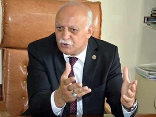 TZOB'dan Kılıçdaroğlu'na yanıt