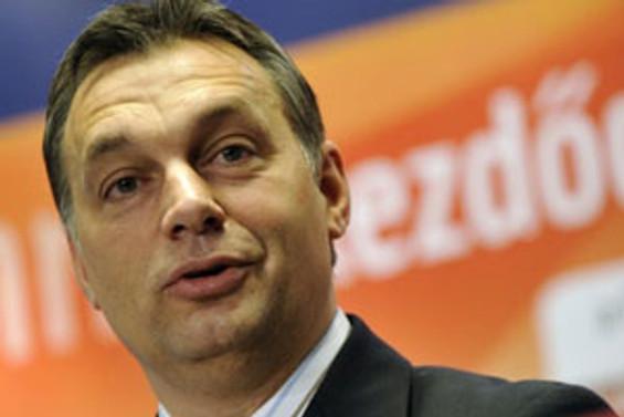 Macaristan isyan etti