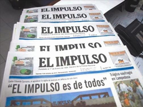 Venezuela'nın en eski gazetesi artık basılmayacak