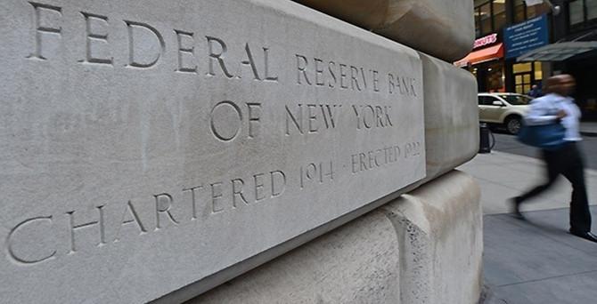 Fed: Ekonomideki 'ölçülü' büyüme devam ediyor