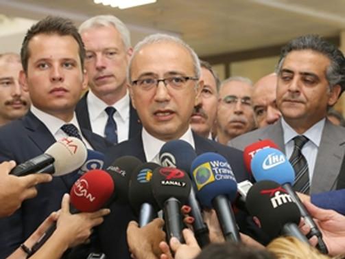 'TİB'e yetkide ulusal güvenlik söz konusu'