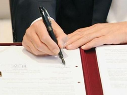 Moldova ile STA imzalandı