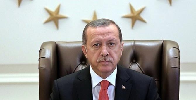 Erdoğan, Torba Yasa'yı onayladı
