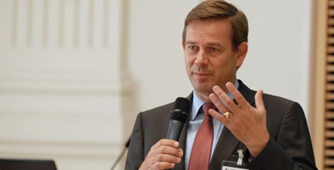 Bosch, Türkiye'ye yeni yatırım planlıyor