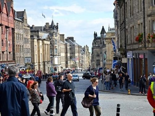 İskoçya'da finans devleri bağımsızlıkta bölündü