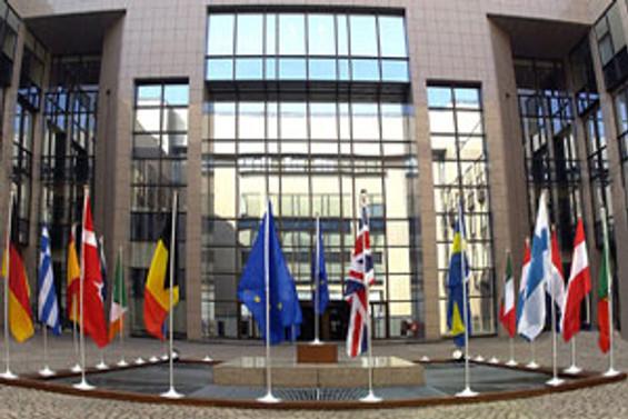 Avrupa Konseyi komite başkanları toplandı