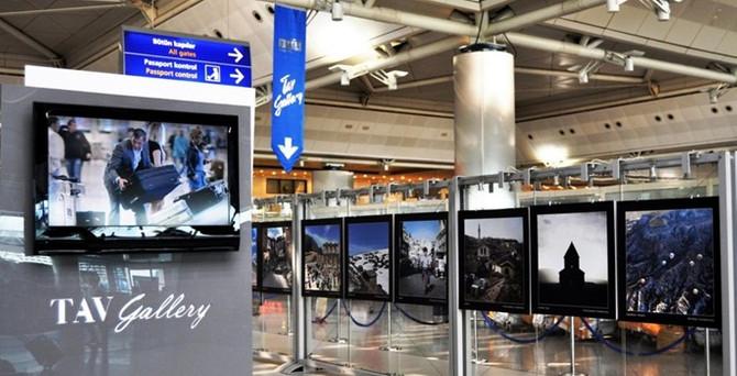 '#ComeSeeTurkey', yolcuların beğenisine sunuldu