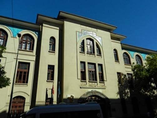 Kültür Bakanlığı Bakanlık Yardımcılığına Arıcı atandı