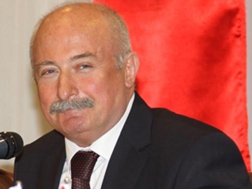 Ankara Valisi Yüksel, emekliliğini istedi
