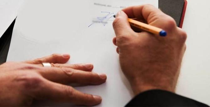TÜYİD, GBSA ile mutabakat anlaşması imzaladı