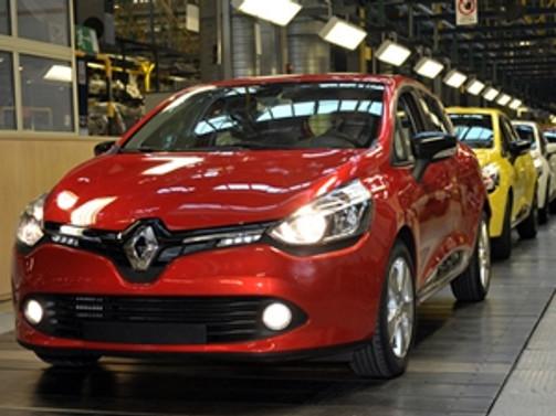 Renault, 'En İyi Müşteri Deneyimi' ödülü aldı