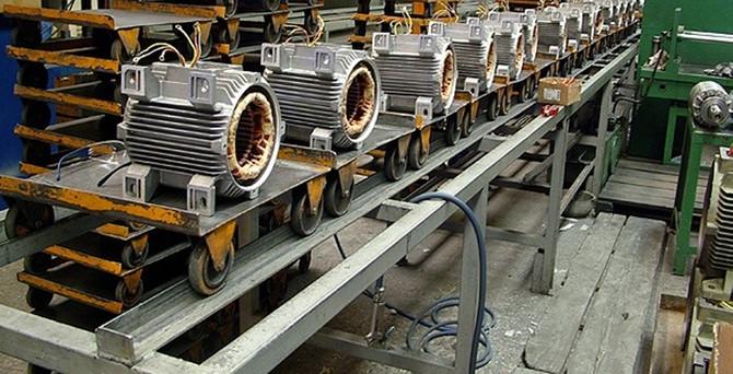 Sanayide motorlar dönüşecek, 8 milyar lira cepte kalacak