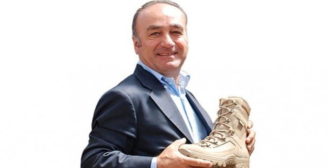 Rus ordusu Türk botu giyecek