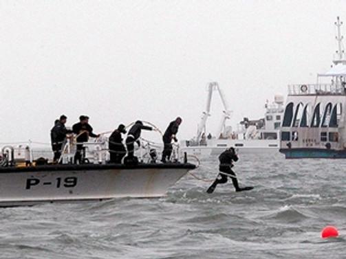 Filipinler'de feribot battı: 29 kişi kayıp