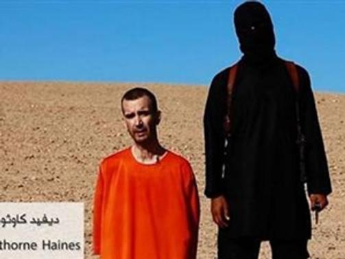 IŞİD'den yeni bir infaz iddiası