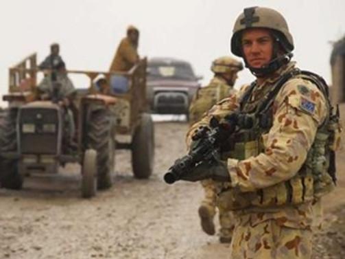 Avustralya IŞİD'e karşı 600 asker gönderecek