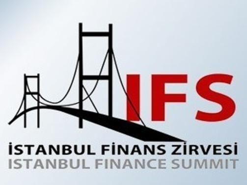 Küresel finansın liderleri yarın İstanbul'da bir araya gelecek
