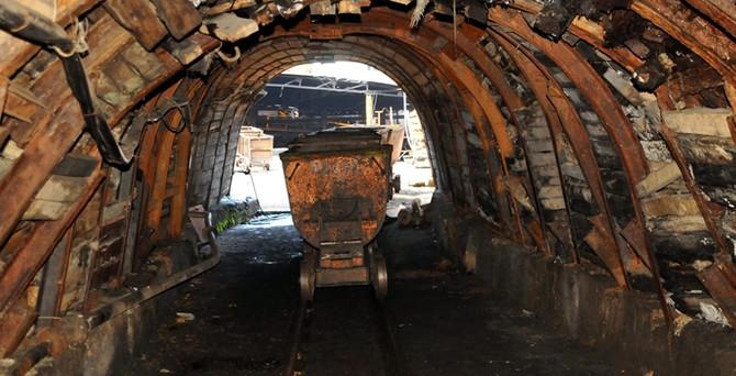 Zonguldak'taki 5 maden ocağı üretime kapatıldı