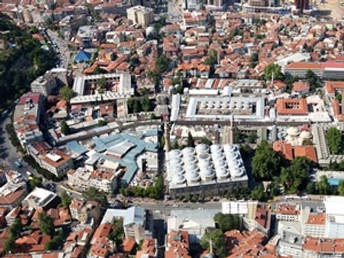 """Bursa turizminde """"Arap baharı"""""""
