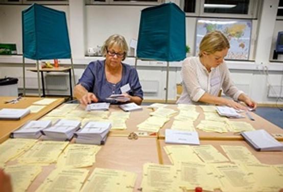 İsveç'te iktidar partisi seçimi kaybetti