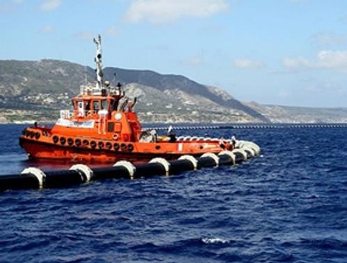 Kıbrıs müzakere sürecine 'su' hayat verebilir