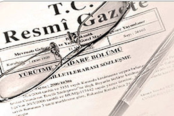 Başbakanlık müşavirliğine Mehmet Fatih Önügören getirildi