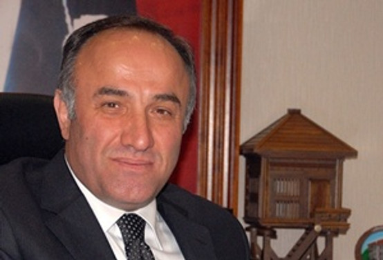 Hacımüftüoğlu MGK Genel Sekreteri