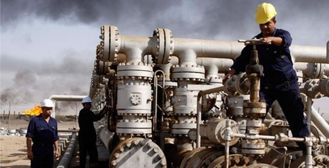 Kürt petrolü ihracatı günlük 300 bin varile ulaştı