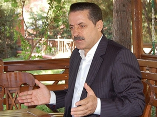 'İstifa etmesi gereken Kılıçdaroğlu'