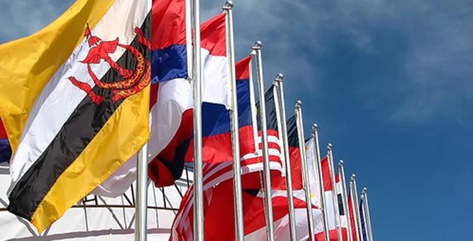 Çin, ASEAN ile ticareti geliştirmeye hazır