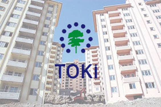 TOKİ'nin kamu portföyü 8 milyar liraya yaklaştı