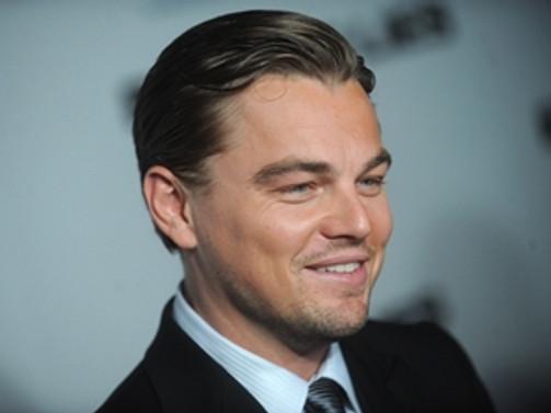 DiCaprio, BM barış elçisi oldu