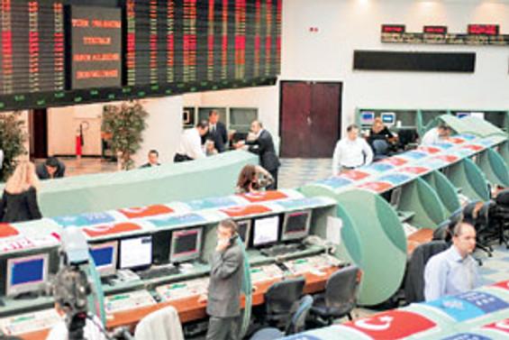 Türk borsası BRIC ülkelerini solladı