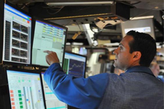 Wall Street güne düşüşle başladı