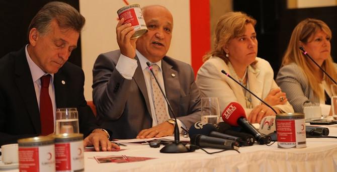 Kızılay'dan 4 taksitli Kurban kampanyası