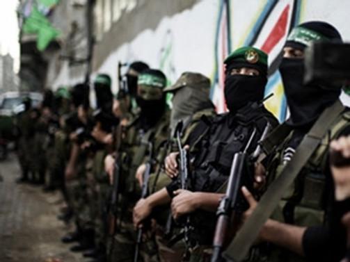 Hamas'tan Fetih'e uyarı
