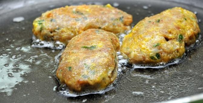 Aşırı yağlı gıdalar Parkinson'u tetikleyebilir