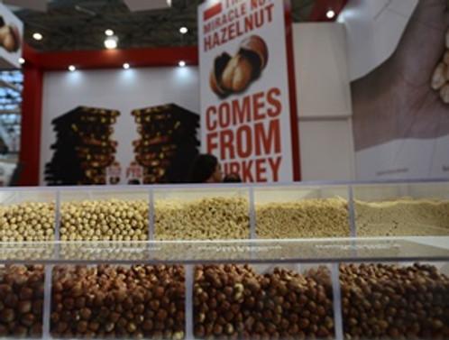 Türk gıda üreticileri Rusya pazarına talip