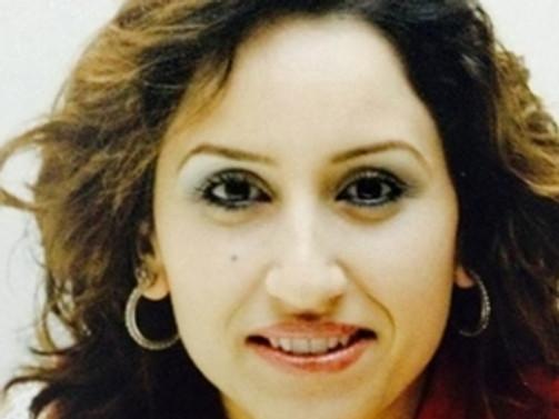 TRT sanatçısı cinayet kurbanı