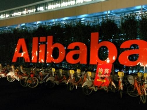 Alibaba'nın gelirleri yüzde 54 arttı