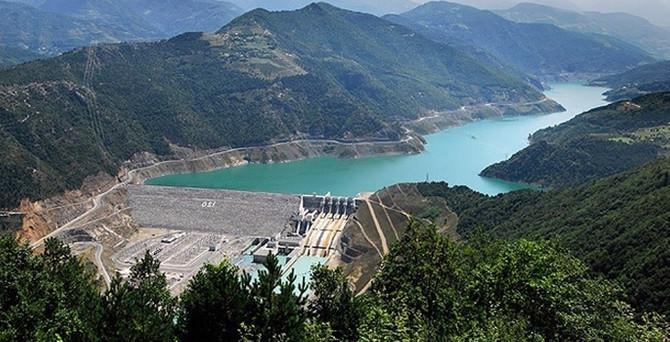 İşte yağış sonrası barajların son durumu!