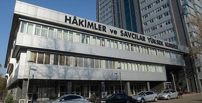 HSYK'dan müstemir yetki kararnamesi