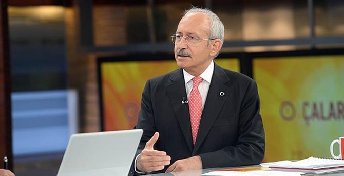Kılıçdaroğlu'ndan TÜSİAD'a sert çıkış