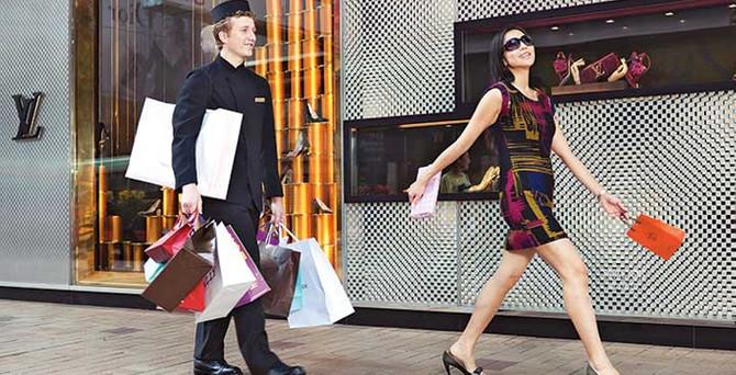 Lüks tüketimin başkentleri gelişen ülkelere taşınıyor
