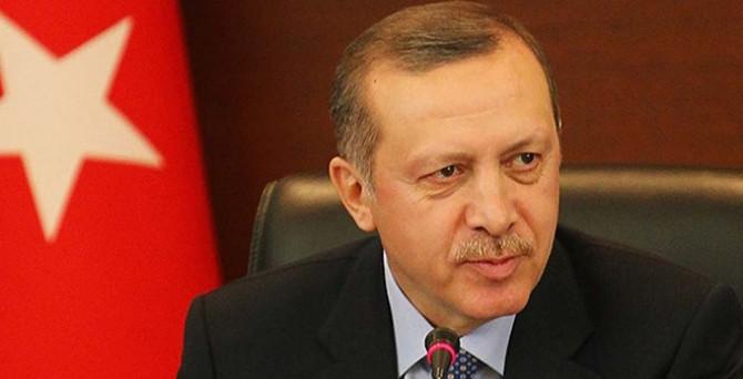 Erdoğan, konsolosluk personeliyle görüşecek