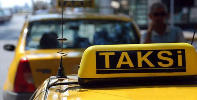 Artık taksimetre hilesi yapılamayacak