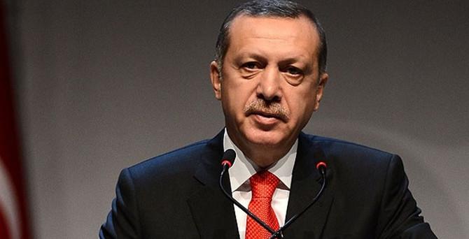 Erdoğan: Diplomatik pazarlık yapıldı